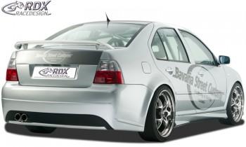 """RDX Heckstoßstange VW Bora """"GTI-Five"""" Heckschürze Heck"""