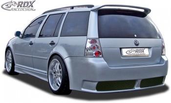 "RDX Heckstoßstange VW Bora Variant / Kombi ""GT4"" Heckschürze Heck"