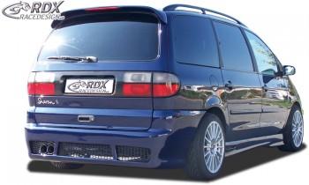 """RDX Heckstoßstange VW Sharan """"GT4"""" (-2000) Heckschürze Heck"""
