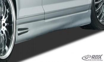 """RDX Seitenschweller Audi A3 8P """"GT4"""""""