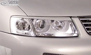 RDX Scheinwerferblenden VW Passat 3B Böser Blick