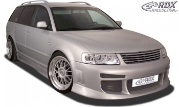 "RDX Frontstoßstange VW Passat 3B ""GT-Race"" Frontschürze Front"