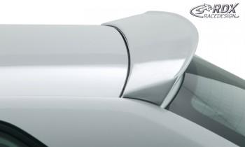 RDX Heckspoiler für AUDI A3 8P Dachspoiler Spoiler