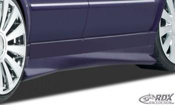 "RDX Seitenschweller VW Passat 3BG ""Turbo"""