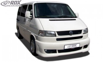 RDX Frontstoßstange VW T4 Facelift (langer / neuer Vorderwagen) Frontschürze Front
