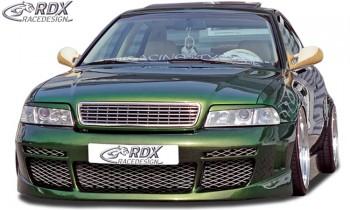 "RDX Frontstoßstange Audi A4 B5 ""GT-Race"" Frontschürze Front"
