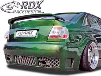 """RDX Heckspoiler Universal """"GT-Race Typ 2"""" Heckflügel Spoiler"""