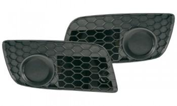 RDX GTI Lufteinlassblendenset li/re