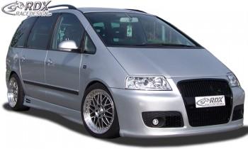 "RDX Frontstoßstange Seat Alhambra Facelift (ab 00) ""SF/GTI-Five"" Frontschürze Front"
