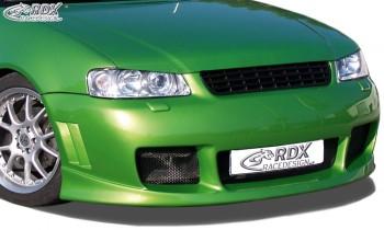 RDX Motorhaubenverlängerung Audi A3 8L Böser Blick