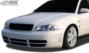 RDX Motorhaubenverlängerung Audi A4 B5 Böser Blick
