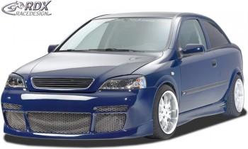 """RDX Frontstoßstange Opel Astra G """"GT-Race"""" Frontschürze Front"""