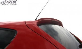 RDX Hecklippe Seat Altea 5P Dachspoiler Heckspoiler