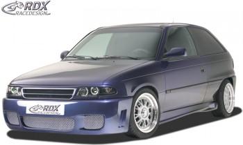 "RDX Frontstoßstange Opel Astra F ""GT4"" Frontschürze Front"