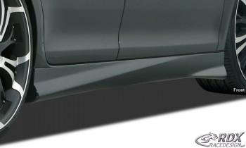 """RDX Seitenschweller RENAULT Clio 3 Phase 1 & 2 (nicht RS) """"TurboR"""""""