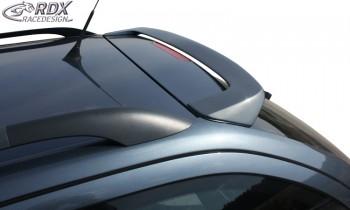 RDX Heckspoiler Skoda Octavia 2 / 1Z Kombi (incl. Facelift) Dachspoiler Spoiler