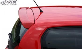 RDX Heckspoiler VW Up / Skoda Citigo / Seat Mii Dachspoiler Spoiler