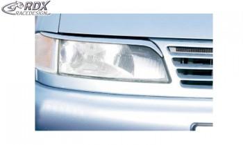 RDX Scheinwerferblenden für VW Sharan (-2000) Böser Blick