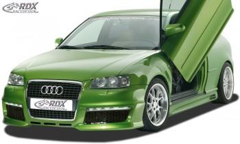 "RDX Frontstoßstange Audi A3 8L ""SingleFrame Design 2"" Frontschürze Front"