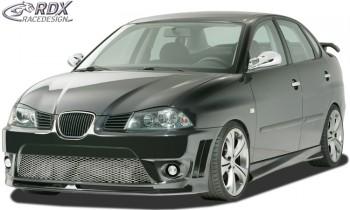 "RDX Frontstoßstange Seat Cordoba 6L ""Cupra Look"" Frontschürze Front"