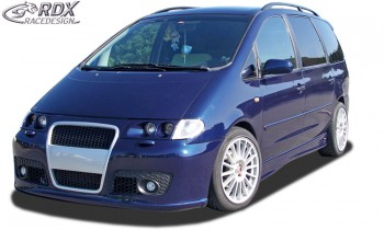 """RDX Frontstoßstange Seat Alhambra """"SF/GTI-Five"""" Frontschürze Front"""