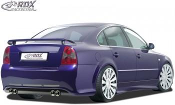 "RDX Heckstoßstange VW Passat 3BG Limousine ""GTI-Five"" Heckschürze Heck"