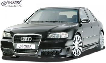 "RDX Frontstoßstange Audi A8 D2 ""SingleFrame"" (incl. Motorhaubenverkleidung) Frontschürze Front"