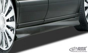 "RDX Seitenschweller Audi A8 D2 für Lang-Version ""Turbo"""