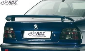 "RDX Heckspoiler für BMW E39 Limousine ""GT-Race"" Heckflügel Spoiler"