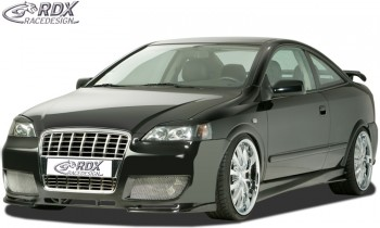 "RDX Frontstoßstange Opel Astra G ""SingleFrame"" Frontschürze Front"
