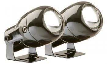 RDX Nebelscheinwerfer für GTI Lufteinlassblendenset RDX Typ 2