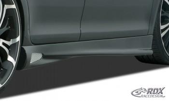 "RDX Seitenschweller Seat Leon 1P ""GT4 ReverseType"""