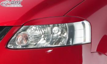 RDX Scheinwerferblenden VW Fox Böser Blick