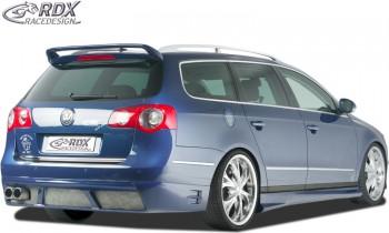 RDX Heckansatz VW Passat 3C Variant / Kombi Heckschürze Heck