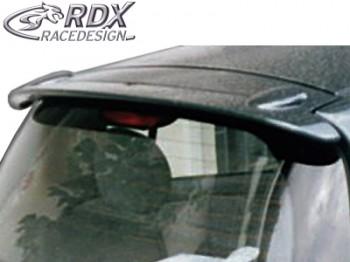 RDX Heckspoiler Toyota Yaris (bis 2006) Dachspoiler Spoiler