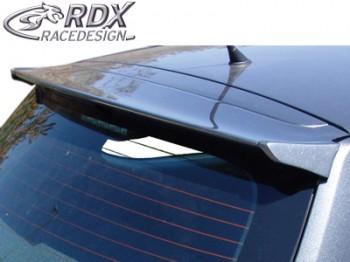RDX Heckspoiler Toyota Auris Dachspoiler Spoiler