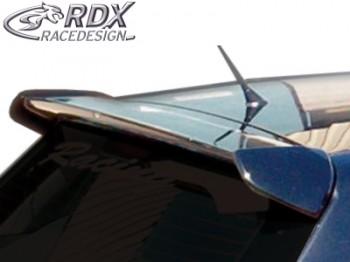 RDX Heckspoiler Toyota Corolla (2002+) Dachspoiler Spoiler