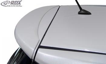 RDX Heckspoiler Toyota IQ Dachspoiler Spoiler