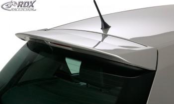 RDX Heckspoiler für OPEL Astra H 4/5 türig Dachspoiler Spoiler