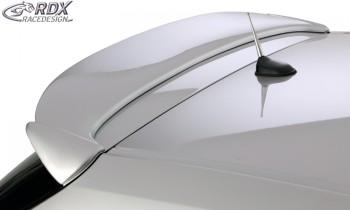 RDX Heckspoiler für OPEL Astra H GTC Dachspoiler Spoiler