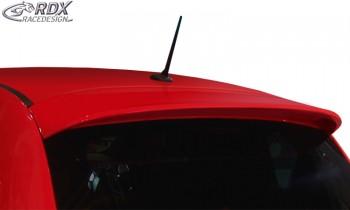 RDX Heckspoiler Fiat 500 Dachspoiler Spoiler
