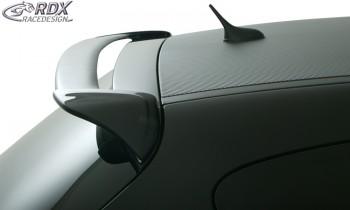 RDX Heckspoiler Peugeot 207 Dachspoiler Spoiler