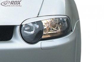 RDX Scheinwerferblenden Alfa 147 Böser Blick