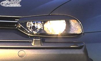 RDX Scheinwerferblenden für ALFA 156 Böser Blick