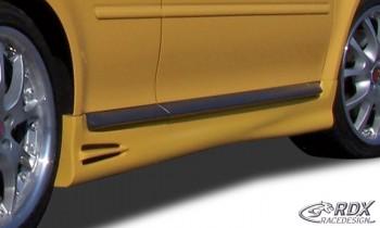 """RDX Seitenschweller Audi S3 8L """"GT4"""""""