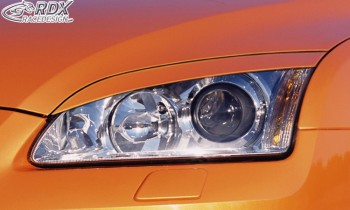 RDX Scheinwerferblenden Ford Focus 2 Böser Blick