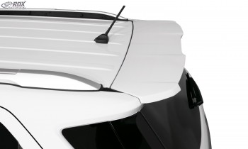 RDX Roof Spoiler for FORD EcoSport Rear Wing Trunk Spoiler