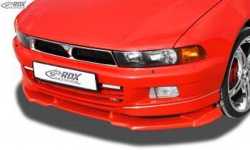 RDX Frontspoiler VARIO-X MITSUBISHI Galant 1996+ Frontlippe Front Ansatz Vorne Spoilerlippe