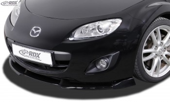 RDX Frontspoiler VARIO-X MAZDA MX5 (NC) 2008-2012