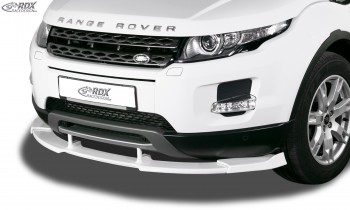 Front Lip Splitter RDX Front Spoiler VARIO-X DS3 2016